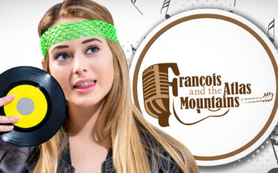 Why We Love to listen to Francois & the Atlas Mountains