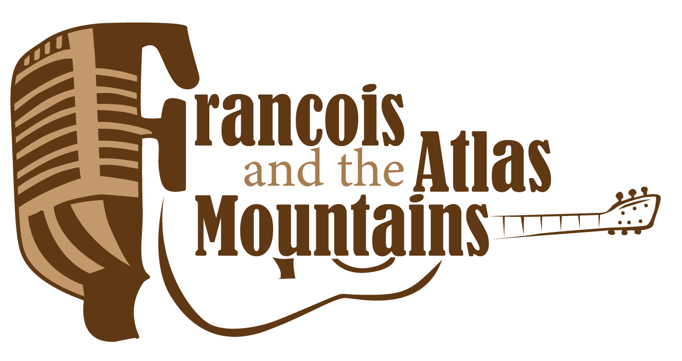Francois and the Atlas Mountains